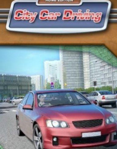 City Car Driving Download Za Darmo