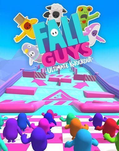 Fall Guys Download Pełna Wersja Za Darmo