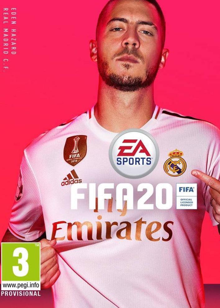 FIFA 20 Download Pełna Wersja Za Darmo