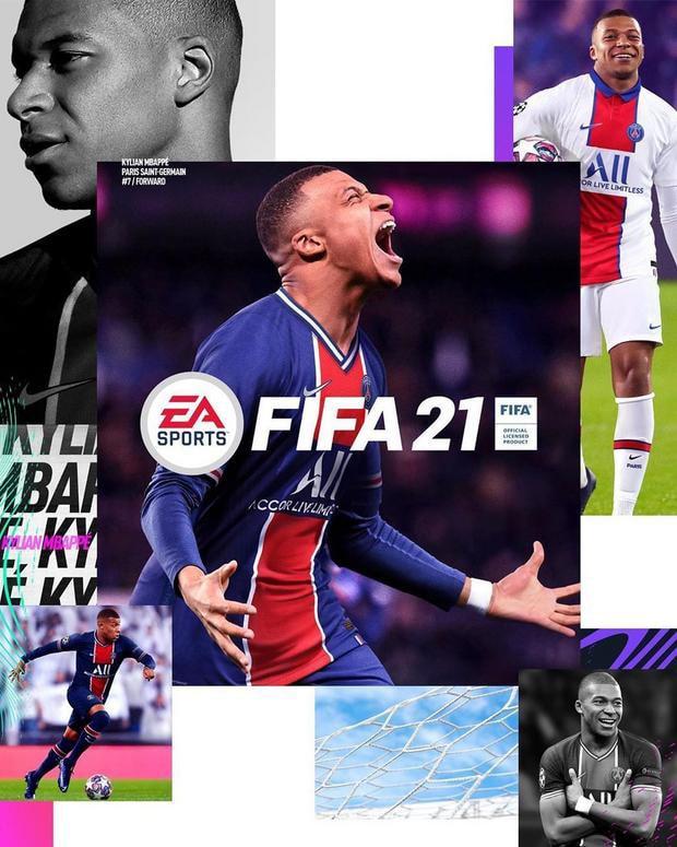 FIFA 21 Download Pełna Wersja Za Darmo