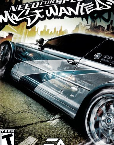 NFS Most Wanted Download Za Darmo