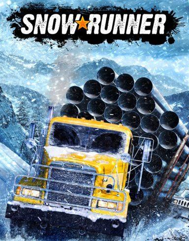 SnowRunner Download Za Darmo