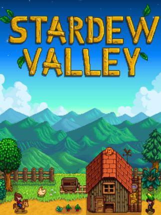 Stardew Valley Download Za Darmo