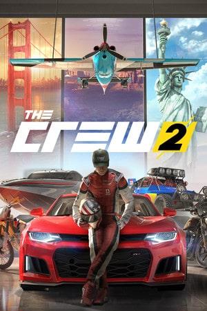 The Crew 2 Download Za Darmo
