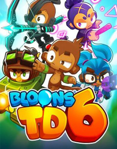 Bloons TD 6 Download Za Darmo