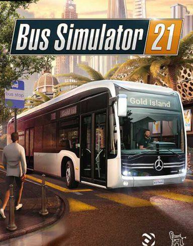 Bus Simulator 21 Download Za Darmo