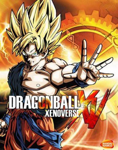 Dragon Ball Xenoverse Download Za Darmo