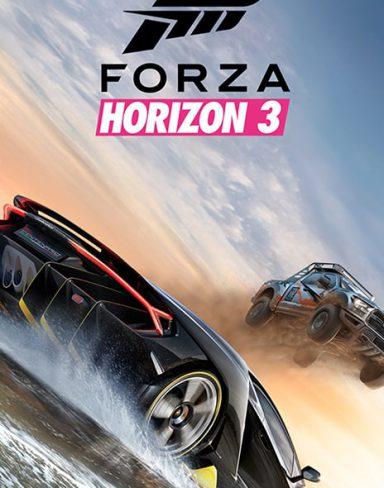 Forza Horizon 3 Download Za Darmo