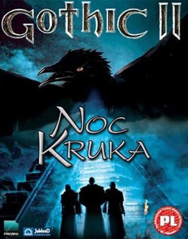 Gothic 2 Noc Kruka Download Za Darmo