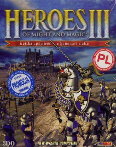 Heroes 3 Download Pełna Wersja Za Darmo
