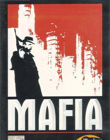 Mafia 1 Download Pełna Wersja Za Darmo