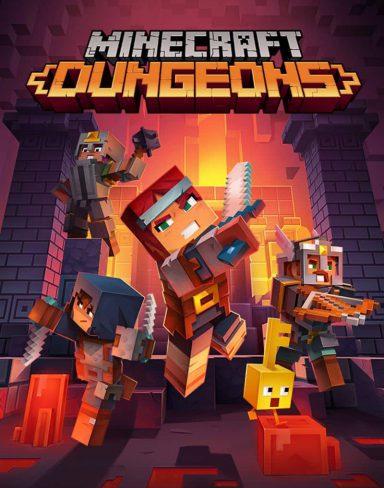 Minecraft Dungeons Download Za Darmo