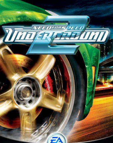 NFS Underground 2 Download Za Darmo