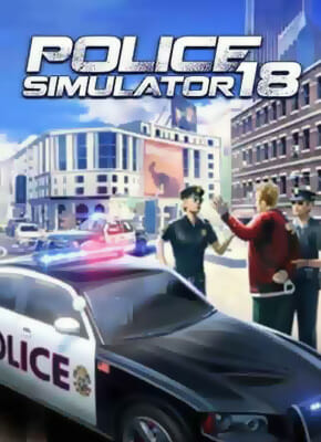 Police Simulator 18 Download Za Darmo